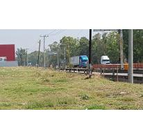 Foto de terreno habitacional en venta en  , las animas, tepotzotlán, méxico, 2496126 No. 01