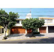 Foto de casa en venta en, las arboledas, atizapán de zaragoza, estado de méxico, 1055339 no 01