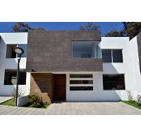 Foto de casa en venta en  , las arboledas, atizapán de zaragoza, méxico, 1294387 No. 01