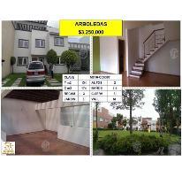 Foto de casa en venta en  , las arboledas, atizapán de zaragoza, méxico, 2221830 No. 01