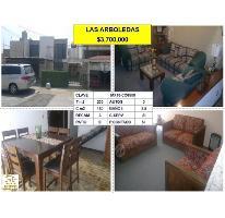 Foto de casa en venta en  , las arboledas, atizapán de zaragoza, méxico, 2222106 No. 01