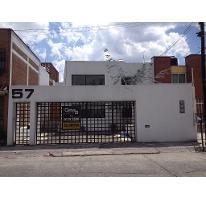 Foto de casa en renta en  , las arboledas, atizapán de zaragoza, méxico, 2724620 No. 01
