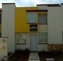 Foto de casa en renta en  , las arboledas, salamanca, guanajuato, 0 No. 01