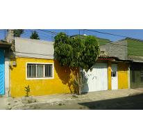 Foto de casa en venta en  , las arboledas, tláhuac, distrito federal, 2316737 No. 01