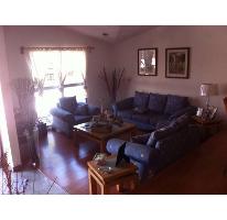 Foto de casa en venta en  , las arboledas, tlalnepantla de baz, méxico, 2524275 No. 01