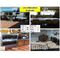 Foto de casa en venta en  , las arboledas, tlalnepantla de baz, méxico, 2824583 No. 01