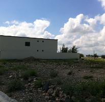 Foto de terreno habitacional en venta en  , las aves residencial and golf resort, pesquería, nuevo león, 2600701 No. 01