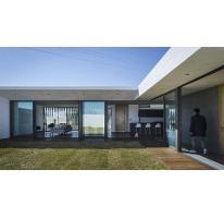 Foto de casa en venta en  , las aves residencial and golf resort, pesquería, nuevo león, 2811875 No. 01