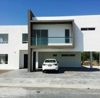 Foto de casa en venta en  , las aves residencial and golf resort, pesquería, nuevo león, 3796691 No. 01
