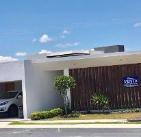 Foto de casa en venta en  , las aves residencial and golf resort, pesquería, nuevo león, 3949084 No. 01