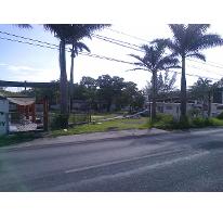 Foto de terreno habitacional en venta en  , las bajadas, veracruz, veracruz de ignacio de la llave, 2614183 No. 01