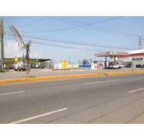 Foto de terreno comercial en venta en  , las bajadas, veracruz, veracruz de ignacio de la llave, 2685210 No. 01