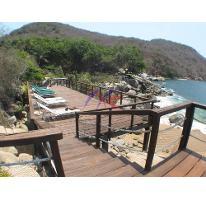 Foto de casa en venta en  , las brisas 1, acapulco de juárez, guerrero, 1186819 No. 01