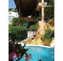 Foto de casa en renta en  , las brisas 1, acapulco de juárez, guerrero, 2266122 No. 01