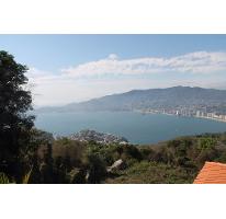 Foto de terreno habitacional en venta en  , las brisas 2, acapulco de juárez, guerrero, 2270629 No. 01