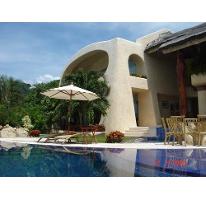 Foto de casa en renta en, las brisas, acapulco de juárez, guerrero, 1075677 no 01