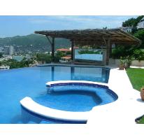 Foto de casa en renta en  , las brisas, acapulco de juárez, guerrero, 1075717 No. 01