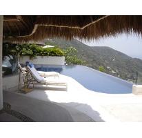 Foto de casa en renta en, las brisas, acapulco de juárez, guerrero, 1075741 no 01