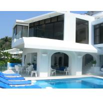 Foto de casa en renta en  , las brisas, acapulco de juárez, guerrero, 1127977 No. 01