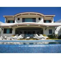 Foto de casa en venta en, las brisas, acapulco de juárez, guerrero, 1143629 no 01