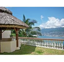 Foto de casa en renta en  , las brisas, acapulco de juárez, guerrero, 1357315 No. 01