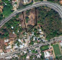 Foto de terreno habitacional en venta en, las brisas, acapulco de juárez, guerrero, 1554928 no 01