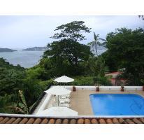 Foto de casa en venta en  , las brisas, acapulco de juárez, guerrero, 1700794 No. 02
