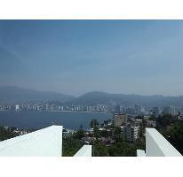 Foto de departamento en venta en  , las brisas, acapulco de juárez, guerrero, 2206572 No. 01