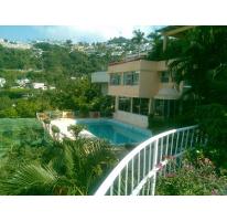 Foto de casa en venta en, las brisas, acapulco de juárez, guerrero, 2505105 no 01