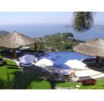 Foto de casa en renta en  , las brisas, acapulco de juárez, guerrero, 2591874 No. 01