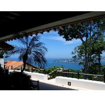 Foto de casa en renta en  , las brisas, acapulco de juárez, guerrero, 2593743 No. 01