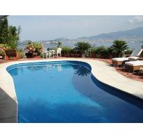Foto de casa en venta en  , las brisas, acapulco de juárez, guerrero, 2608638 No. 01