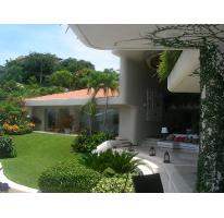 Foto de casa en renta en  , las brisas, acapulco de juárez, guerrero, 2608821 No. 01