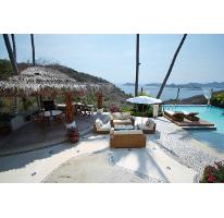 Foto de casa en renta en  , las brisas, acapulco de juárez, guerrero, 2611789 No. 01
