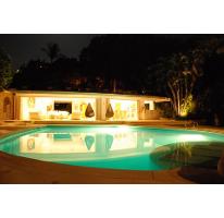 Foto de casa en renta en  , las brisas, acapulco de juárez, guerrero, 2612004 No. 01