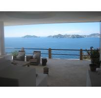 Foto de casa en renta en  , las brisas, acapulco de juárez, guerrero, 2618765 No. 01