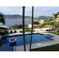 Foto de casa en renta en  , las brisas, acapulco de juárez, guerrero, 2630090 No. 01