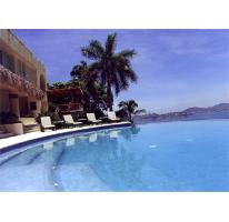Foto de casa en venta en  , las brisas, acapulco de juárez, guerrero, 2635910 No. 01