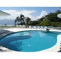 Foto de casa en renta en  , las brisas, acapulco de juárez, guerrero, 2860007 No. 01