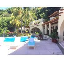 Foto de casa en renta en  , las brisas, acapulco de juárez, guerrero, 2860531 No. 01