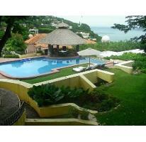 Foto de casa en venta en  , las brisas, acapulco de juárez, guerrero, 2868539 No. 01