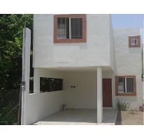 Foto de casa en venta en, las brisas, altamira, tamaulipas, 1225531 no 01