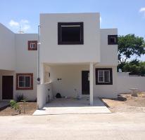 Foto de casa en venta en, las brisas, altamira, tamaulipas, 1234207 no 01