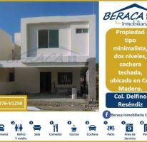 Foto de casa en venta en, las brisas, ciudad madero, tamaulipas, 1805872 no 01