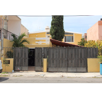 Foto de casa en venta en, las brisas del norte, mérida, yucatán, 1760800 no 01