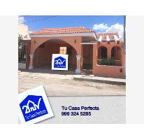 Foto de casa en venta en  , las brisas del norte, mérida, yucatán, 2551824 No. 01