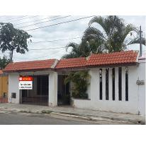 Foto de casa en venta en  , las brisas del norte, mérida, yucatán, 2830019 No. 01
