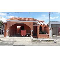Foto de casa en venta en  , las brisas del norte, mérida, yucatán, 2860320 No. 01