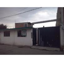 Foto de casa en venta en  , las brisas, ecatepec de morelos, méxico, 2645061 No. 01