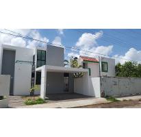 Foto de casa en venta en, las brisas, mérida, yucatán, 1542462 no 01